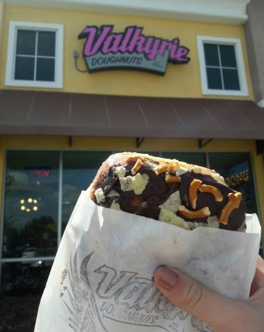 Valkyrie Doughnuts serves vegan treats fit for a (Vi)king