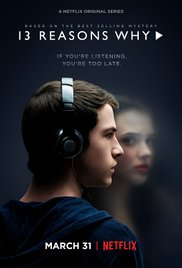'13 Reasons' popular, controversial