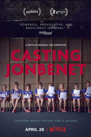 Casting JonBenet sits on top of Netflix documentaries