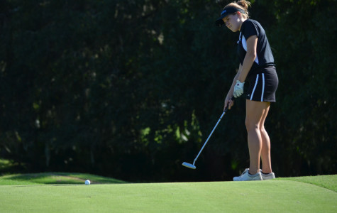 Women's golf makes it to states