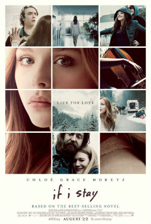 If I Stay leaves audiences satisfied