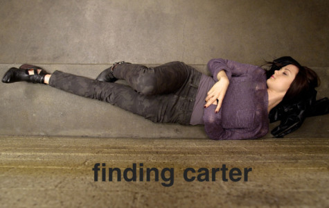 Finding Carter finds more than expected