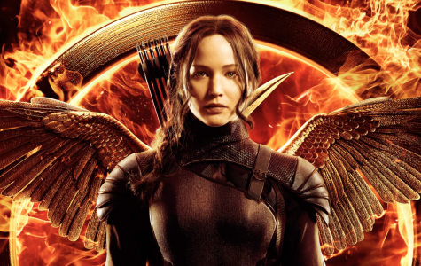 MockingJay Part 1 shoots past expectations