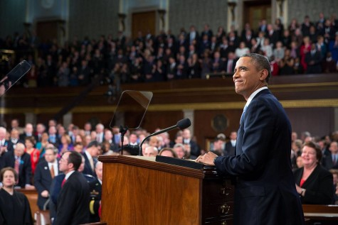 State of the union unveils 2015 plans