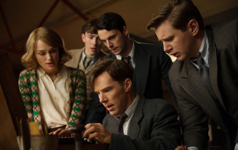 """The Imitation Game"" cracks code to box offices"