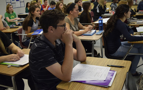 Teacher-student respect necessary, lacking in classroom