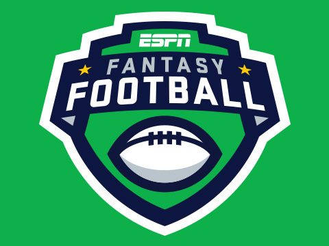 According to fantasyfootballcalculator.com, Pittsburgh Steelers wide receiver Antonio Brown was the most drafted player in fantasy football leagues. Brown finished with an average of 15 fantasy points per game.