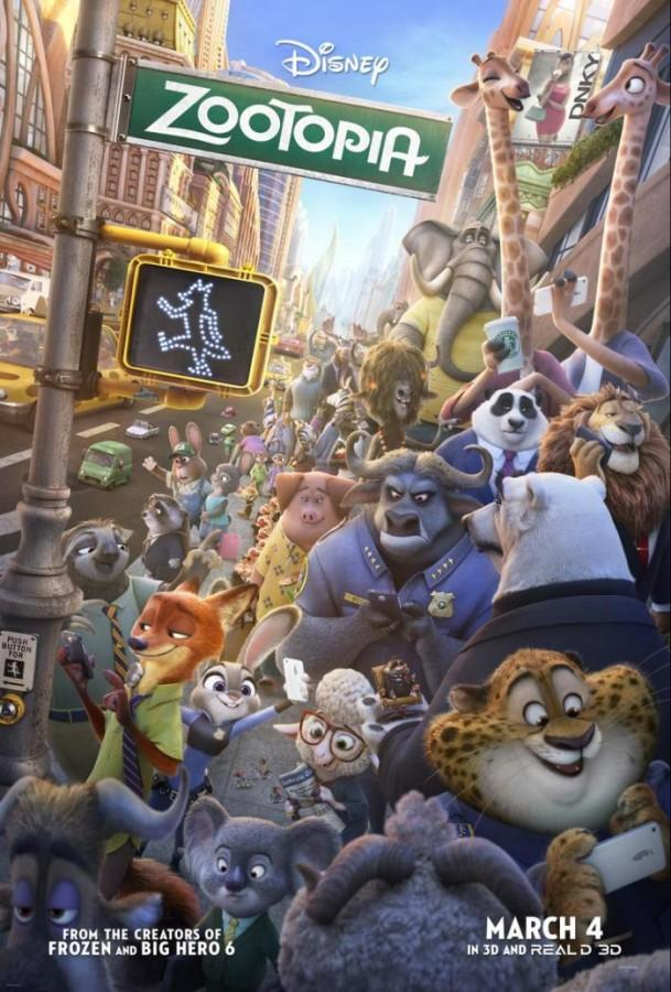 Zootopia+hops+to+the+top
