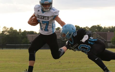 Football hopes to be spring kings