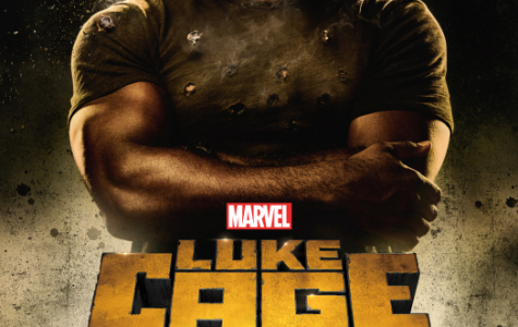Luke Cage not to be marveled at