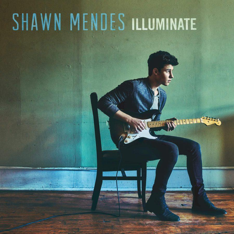 The+cover+of+the+latest+album+by+singer%2Fsongwriter+Shawn+Mendes.