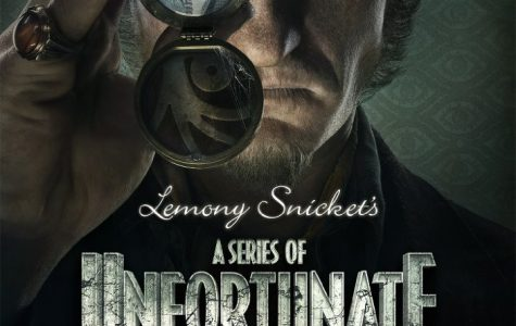Unfortunate Events becomes fortunate series