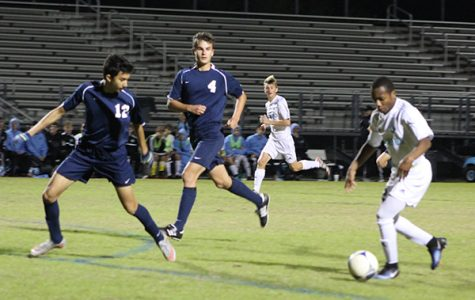 Soccer vindicated with win vs. Brantley