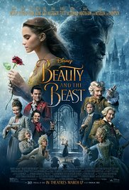 The latest in a string of live-action remakes, Disney's Beauty and the Beast is visually stunning.
