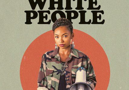 Dear white people: watch this show