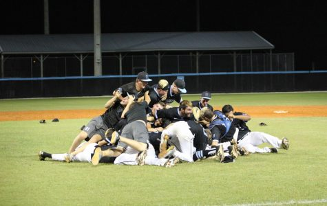 Baseball defeats George Jenkins in regional final