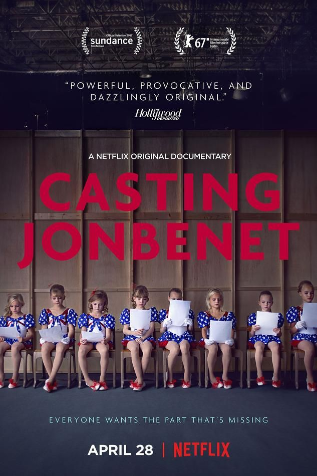 Cover+for+new+Netflix+series+%22Casting+JonBenet%22+released+on+April+28.+