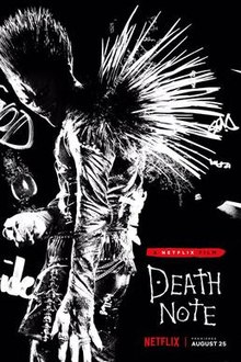 Death Note stars Nat Wolff, Lakeith Stanfield, Margaret Qualley and Willem Dafoe. It is currently available on Netflix.