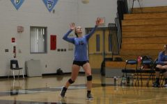 Girls volleyball loses to Oviedo in thriller