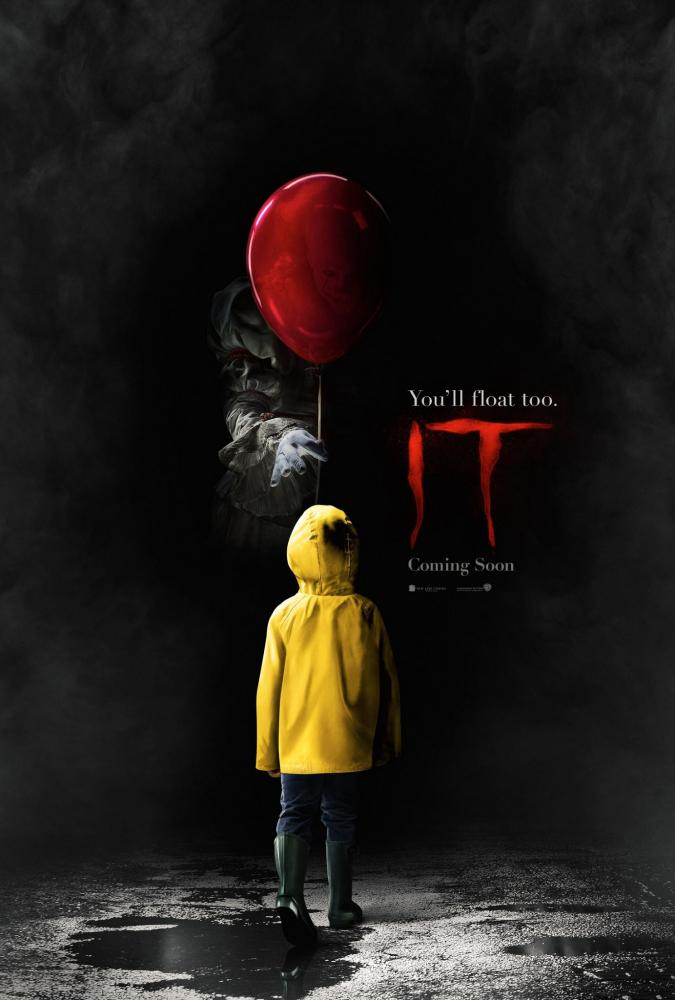 The+images+of+a+little+boy+in+a+raincoat+and+a+bright+red+balloon+have+become+iconic+symbols+of+the+story+of+%22It%22.