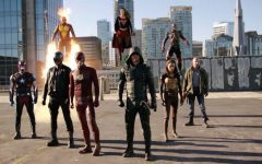 Comic Critic: A super year for TV