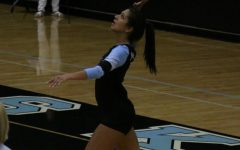 Girls volleyball finishes in final four