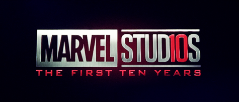 May 2, 2018, marked the tenth anniversary of the Marvel Studios