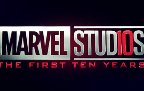 May 2, 2018, marked the tenth anniversary of the Marvel Studios' first film, Iron Man.