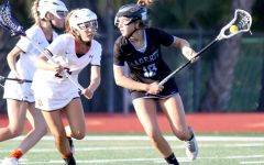 Girls lax to play in final four Thursday