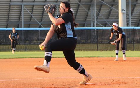 Softball looks for playoff revenge