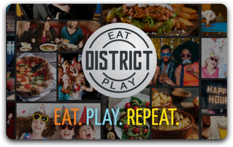 District Eat and Play brings fun escape to Oviedo Mall