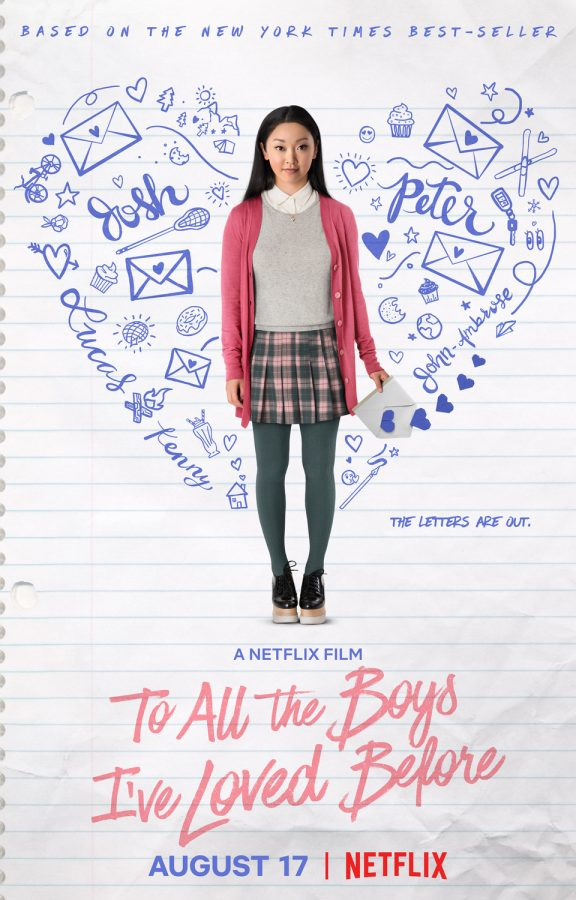 To+All+the+Boys+I%27ve+Loved+Before+premiered+August+17th+on+Netflix.