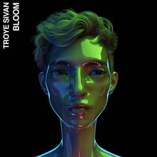 Troye Sivan released his new album,