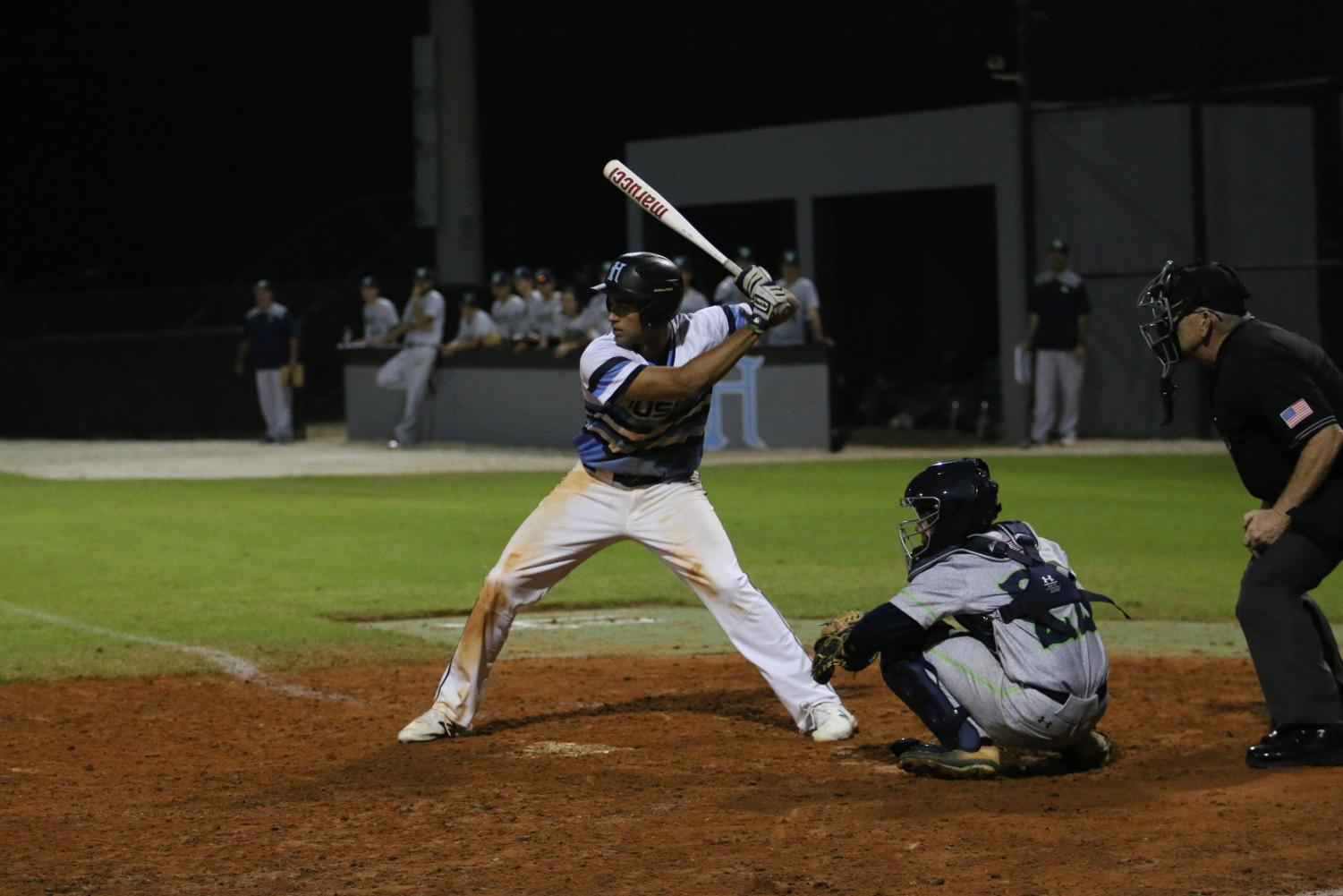 Hagerty outfielder Riley Greene was selected with the fifth overall pick in the 2019 MLB Draft by the Detroit Tigers on June 3, 2019. He will receive a $6.2 million signing bonus upon signing with the team.