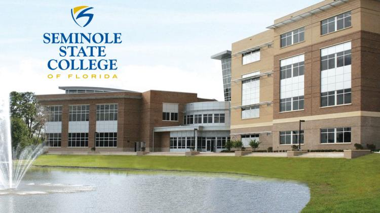 The+nearest+community+college+is+Seminole+State+College.+It+now+offers+four-year+degrees+in+certain+areas+of+study.
