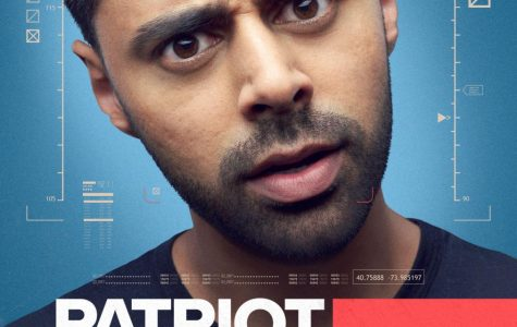 """Patriot Act"" sets stage for political comedy"