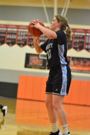 Girls basketball off to hot start