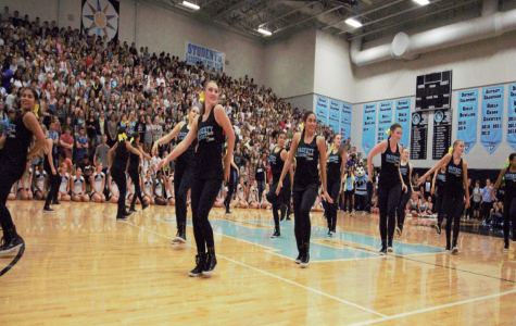 Unleashed dances to make history at Nationals