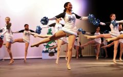 Unleashed dance team places third at regionals