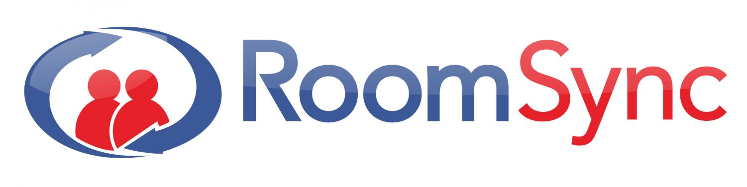 The logo for RoomSync, an app that helps match students up with a perfect roommate. Senior Gatienne Joudenais used this when finding her UF roommate.