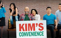 """Kim's Convenience"" offers up more than just food"
