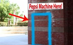 New Pepsi machines coming