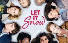 """Let it Snow"" adds cheer to Netflix's queue of holiday films"