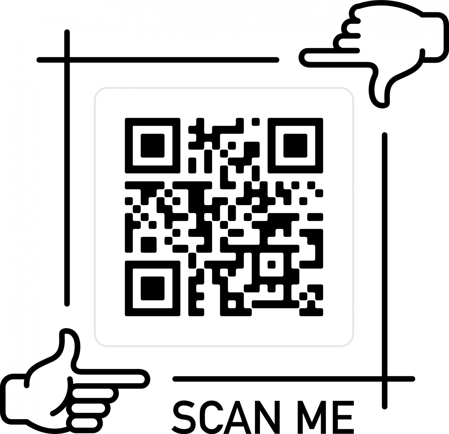 Scan the image above to see Chay's Pinterest board on trendy turtlenecks.