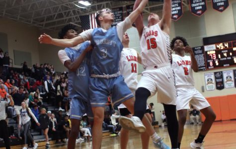 Boys basketball looks to rebound