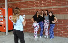 Winter Week: Huskies celebrate holiday spirit