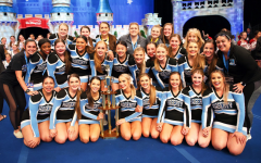 All business: Cheer redemption at Nationals