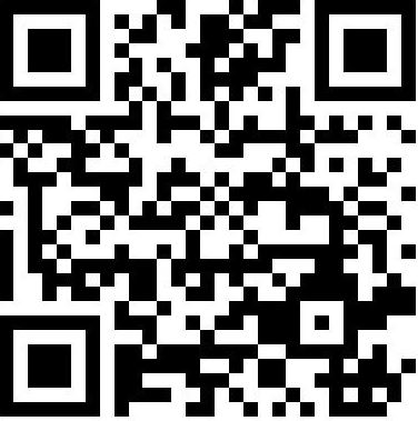 Scan this QR code to see a Pinterest board with inspiration on how to style cow print.