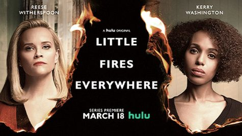"""Little Fires Everywhere"" ignites discussion"