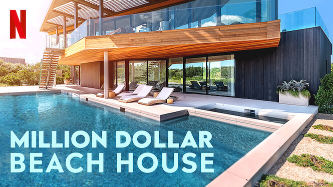 "Netflix reality series ""Million Dollar Beach House"" shows a group of realtors in the competitive Hamptons housing market. While the show may seem like an interesting, business-driven series, it is drama-based and better suited for a reality TV audience."